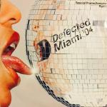 Various - Defected Miami '04 (Special Promo Sampler Part 1) - (DISC 2 ONLY) - Defected - House