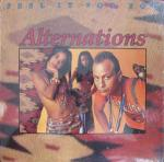 Alternations - Feel It For You - RCA - US House