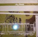 JAZ KLASH - Thru The Haze - Maxi 45T x 2