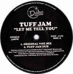 Tuff Jam - Let Me Tell You - Dansa Records - UK Garage