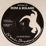 Dom & Roland - Killa Bullet / Dumbo - Moving Shadow - Drum & Bass