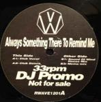 Viola Wills - Always Something There To Remind Me - Radio Wave - UK House