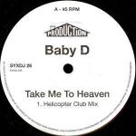 Baby D - Take Me To Heaven - Systematic - UK House