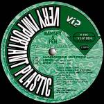 Ramsey & Fen - The Off-Key Experience - V.I.P. (Very Important Plastic) - UK Garage