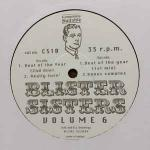 Blister Sisters - Volume 6 - Completely Suitable - UK House