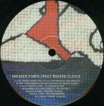Sneaker Pimps - Post Modern Sleaze - Clean Up Records - UK House