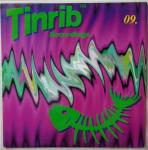 Ganesh - Back Again - Tinrib Recordings - Hard House
