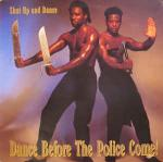 Shut Up & Dance - Dance Before The Police Come! - Shut Up And Dance Records - Break Beat
