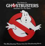 Ray Parker Jr. - Ghostbusters (Searchin\\\' For The Spirit) - Arista - Soul & Funk