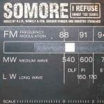 Somore & Damon Trueitt - I Refuse (What You Want) - XL Recordings - UK Garage