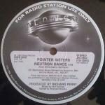 Pointer Sisters - Neutron Dance - Planet Records - Disco