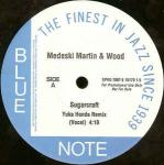 Medeski Martin & Wood - Sugarcraft - Blue Note - Acid Jazz
