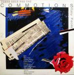 Lloyd Cole & The Commotions - Easy Pieces - Polydor - Rock
