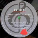 James Cobbin & Prime Cut - Caught In The Middle - Lovebeat International - Soul & Funk