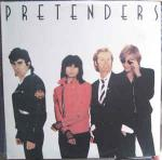 The Pretenders - Pretenders - Real Records  - New Wave