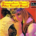 Peter Covent Band - Remember These? - Fontana - Easy Listening