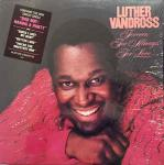 Luther Vandross - Forever, For Always, For Love - Epic - Soul & Funk
