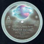 Pointer Sisters - Automatic - Planet Records  - Soul & Funk