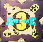 Awesome 3 - Possessed (Remixes) - A&M PM - Break Beat