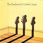 The Shadows - 20 Golden Greats - EMI - Easy Listening
