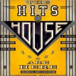 Various - The Hits Of House Are Here - K-Tel - House