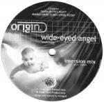 ORIGIN - Wide-Eyed Angel - Maxi 45T