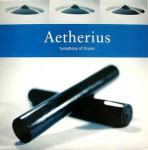 AETHERIUS - Symphony Of Drums / Piano Impossiblé - Maxi 45T