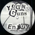 YOUNG GUNS - Enjoy - Maxi 45T
