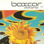BOXCAR - People Get High - Maxi 45T