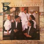 Five Star - Luxury Of Life - Tent - Synth Pop