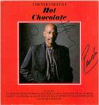 Hot Chocolate - The Very Best Of Hot Chocolate - EMI - Soul & Funk