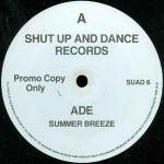 ADÉ - Summer Breeze - 12''45回転