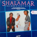 Shalamar - The Greatest Hits - Stylus Music - Disco