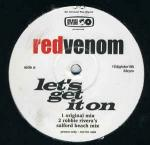 Big Boss Stylus & Red Venom - Let's Get It On - All Around The World - Break Beat