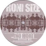 Roni Size - No More - V Recordings - Drum & Bass