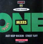 Rebel MC & Double Trouble - Twenty One Mixes - Desire Records - Hip Hop