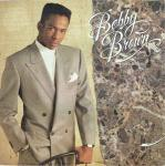 Bobby Brown - Don't Be Cruel - MCA Records - Soul & Funk