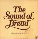 Bread - The Sound Of Bread - Their 20 Finest Songs - Elektra - Rock