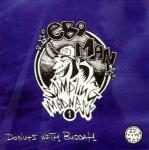 EBOMAN - Sampling Madness 1 - Donuts With Buddah - Maxi 45T x 2