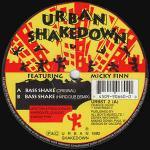 Urban Shakedown Bass Shake