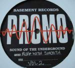 Ruff With The Smooth - Vol 2 - Basement Records - Drum & Bass