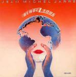 Jean-Michel Jarre - Rendez-Vous - Polydor - Synth Pop