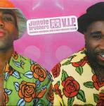 JUNGLE BROTHERS - V.I.P. - 12''45回転