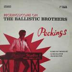 BALLISTIC BROTHERS - Peckings / Come On - 12 inch 45 rpm