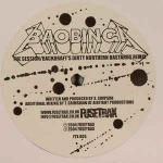 BAOBINGA - The Session - Maxi 45T