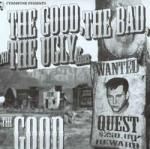 DJ QUEST - The Good, The Bad, And The Ugly EP Series: The Good - Maxi 45T x 2