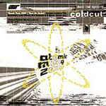 COLDCUT - Atomic Moog 2000 / Boot The System - Maxi 45T x 2