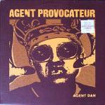 AGENT PROVOCATEUR - Agent Dan - Maxi 45T