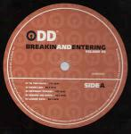 THE RHYTHM KILLERS - Breakin And Entering Volume 03 - 33T
