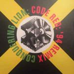 CONQUERING LION - Code Red ('94 Remix) - 12 inch 45 rpm